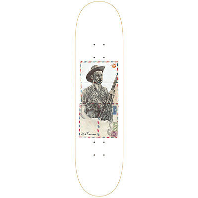 "Elan - Billy 'The Murderer' Sing 8.5"" Skateboard Deck"