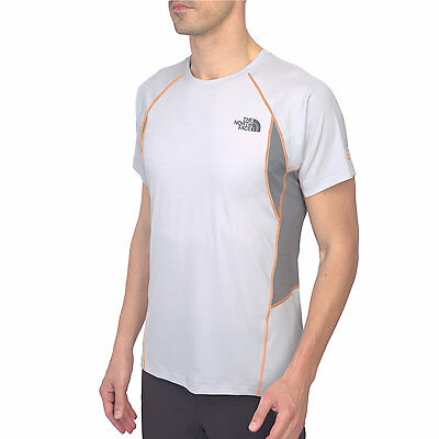 T-Shirt technique Homme The North Face T3D Synthetic Tee