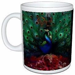 Opeth Sorceress Album Art Full Colour Mug