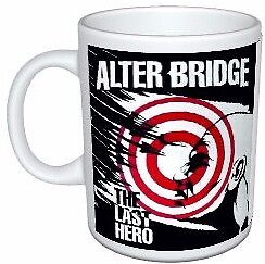 Alter Bridge The Last Hero Album Cover Mug