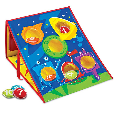 Learning Resources Smart Toss Game