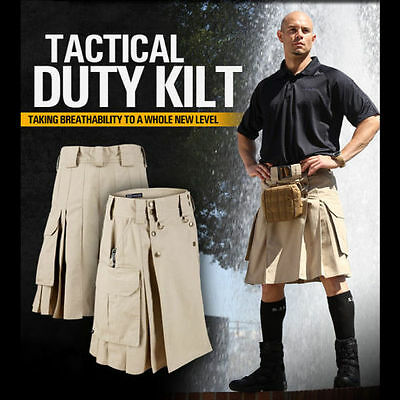 5.11 Tactical Duty Kilt Hunting Military Outdoor Clothing Different Colors New