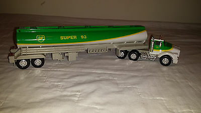 BP Model Semi Truck Toy Collectible Gas & Oil Company