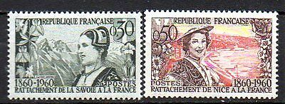Francia Serie Complete Nuove     Lot 00132