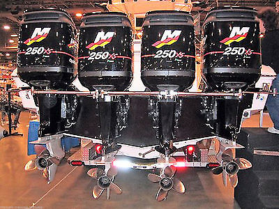 MerCury Outboard Motors All Service Manuals (MerCruiser)