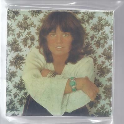 LINDA RONSTADT empty DU  Don't Cry Now slipcase PROMO box for JAPAN mini lp cd