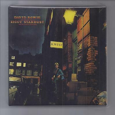 DAVID BOWIE empty Ziggy Stardust DU PROMO box for JAPAN mini lp cd /  like new