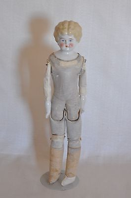 "Antique 18""in. China Doll  1800s"