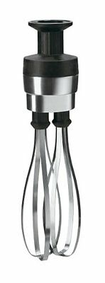 Waring Commercial WSB2W Big Stix Immersion Blender Whisk Attachment, 10-In...NEW