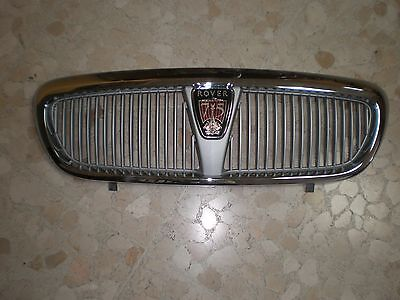 DHB102260 Front grille Rover 75 mk1