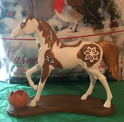 1E/ - Spirit of the Seasons - PAINTED PONIES - Retired!