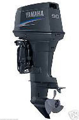 Yamaha Outboard Motors 2001 Service Repair Manuals