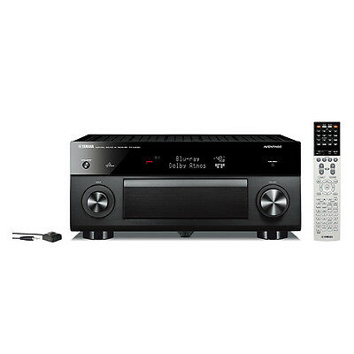 Yamaha AVENTAGE Network AV Receiver RX-A3050 - MusicCast, Bluetooth, WiFi