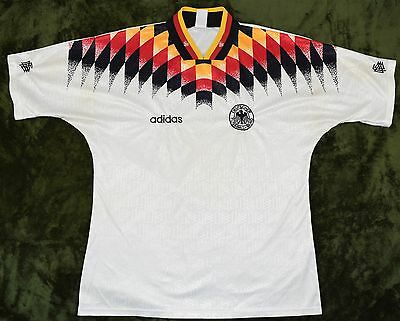 1994 Germany home shirt - Size M