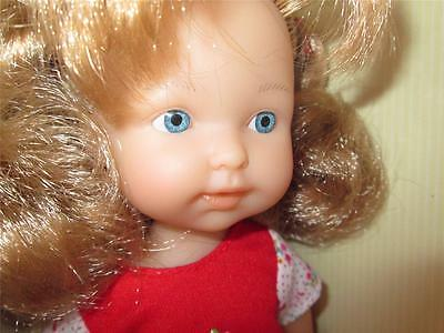 "Adorable - Classmates Be Yourself - 11"" Berenguer Vinyl Doll 2004 NEW IN BOX"