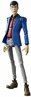 S.H.Figuarts LUPIN THE THIRD Action Figure from BANDAI