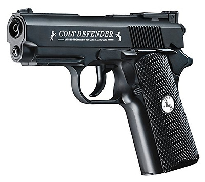 Colt Defender CO2 BB Pistol