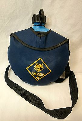 Boy Scouts Of America Cub Scout Canteen