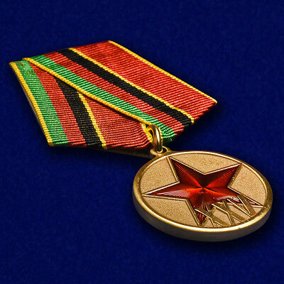 """the Best Military medals of the Russian army at a Low Price(Medal """"25 years of t"""