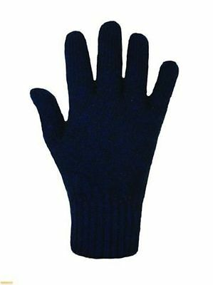 New Zealand Made Possum Fur and Merino Gloves - Available in 11 Colours