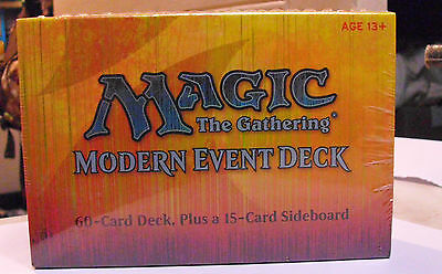 Magic The Gathering Modern Event Deck