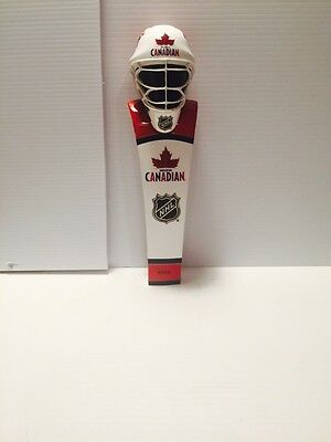 Molson Canadian NHL Tap Handle !!!!