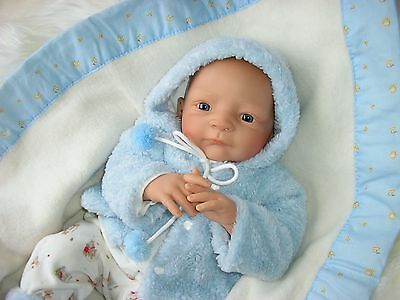 Realistic Child's Baby Boy Reborn Doll CE tested suitable for Children!