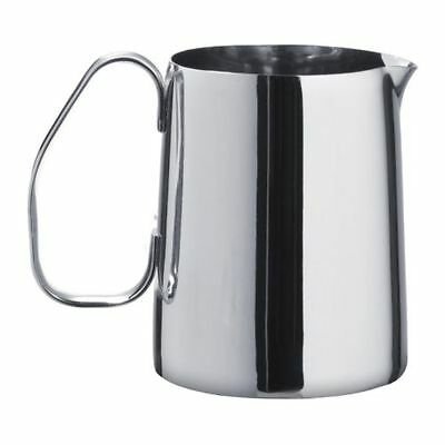 Milk Frothing Pitcher Stainless Steel Espresso Coffee Latte Jug Steaming Cup
