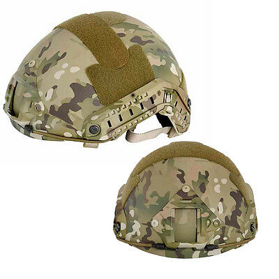 Emerson Atp Fast Helmet Eco Version Multicam Airsoft Fast Style Helmet Multicam
