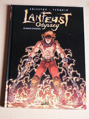 Lanfeust Odyssey  Tome 3