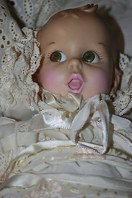 Vintage Gerber Baby Doll, Actress & Doll Museum