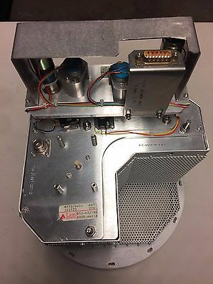 Lam Research TCP 9600 Upper RF Match 853-032190-008 Assembly