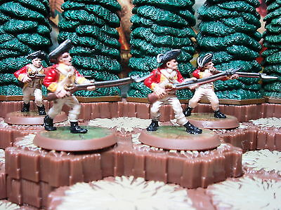 10th Regiment of Foot Heroscape Defenders of Kinsland