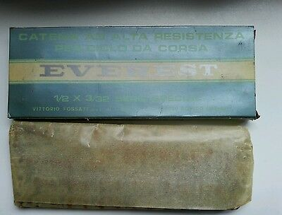 Vintage Everest Serie Special Chain NOS.