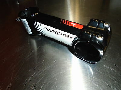 Fsa Stem, Wilier Edition, 110Mm X 6 Degres, Slightly Used