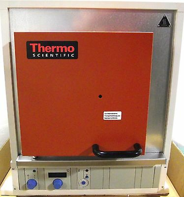New-in-Box Thermo Scientific M110 51010272 Muffle Furnace; 1100C; 6-mo Warranty