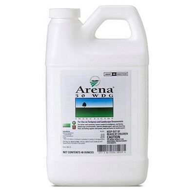 Arena 50 WDG Insecticide - 2.5 Lbs.