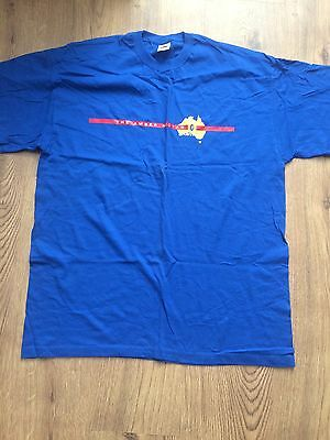 Fosters Lager T Shirt Size XL