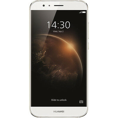 Huawei G8 Champagne Italia Dual Sim Lte 13mpx 16gb Android 5.1