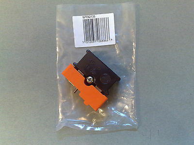 *NEW* RARE WYLEX 35 AMP C35 CARTRIDGE FUSE with ORANGE  BASE 35A *NEW OLD STOCK*