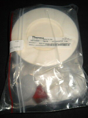 Thermo Scientific 760175 Replacement HEPA Filter for 310 370 3110 3307 Incubator