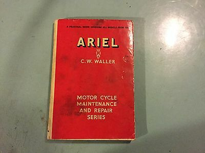 Ariel A Practical Guide Covering All Models From 1948