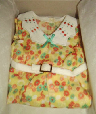 Kit's Floral Dress~New in box/No longer available