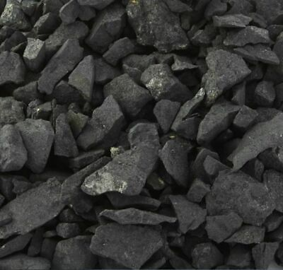 Shungite for water purification 16 oz stones clearing water from Karelia Russia