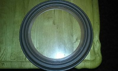 Plate Frame Round For Collector Plates