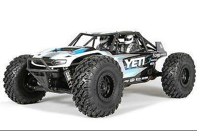 AXIAL Yeti™ 1/10th Scale Electric 4WD - Kit Rock Racer AX90025