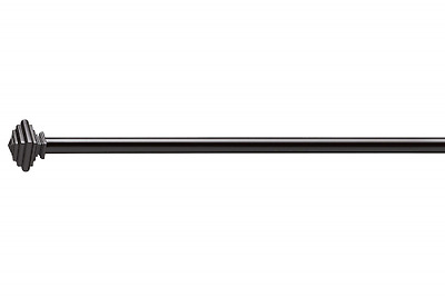 Umbra 120-Inch to 170-Inch Imperial Drapery Rod