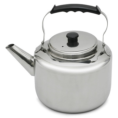 Lindy's 7 Quart Stainless Steel Water Kettle