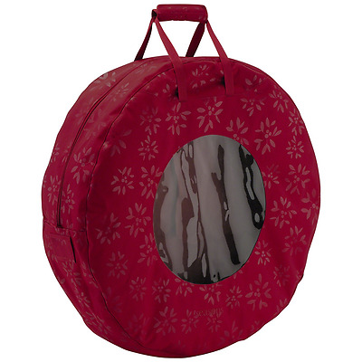 Classic Accessories 57-001-034301-00 Medium Wreath Storage Bag
