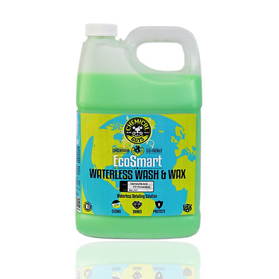 Chemical Guys WAC_707 - EcoSmart - Hyper Concentrated Waterless Car Wash & Wax (